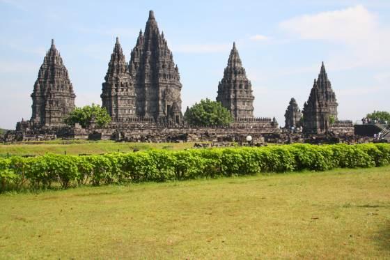 Фотография храма в индуизме.