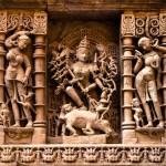 Богиня Кали — является символом разрушения