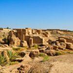 Город Вавилон — созданный богами, и разрушенный людьми