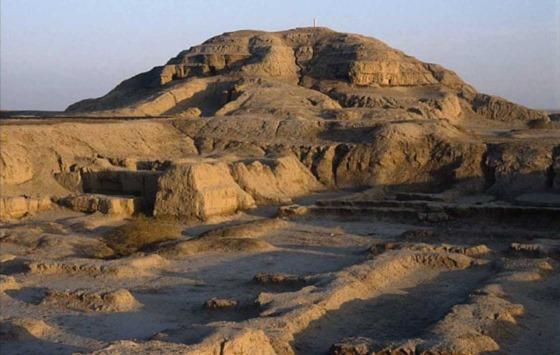 Ниппур - город на юге Ирака.