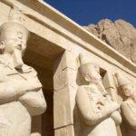 Бог Египта Осирис — дополнительный материал