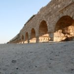 Кесария – величественный город Ирода
