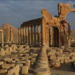 Пальмира — достояние человечества