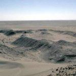Древний город Эриду в Шумере