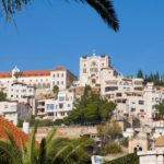 Город Назарет как центр христианства