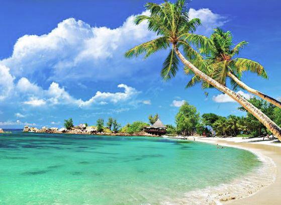 Еще одно фото пляжа