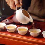 Китайское чаепитие — традиции этого древнего обряда