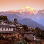 Сложности подъема на горы Непала