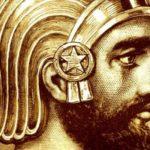 Кир Великий — царь Персии представитель династии Ахеменидов