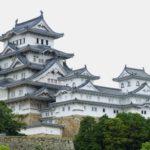 Замок Химэдзи — японское зодчество во всей красе и величии