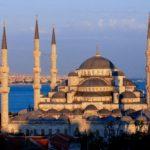 Голубая мечеть в Стамбуле — ее архитектурные особенности