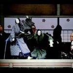 Национальный театр бунраку – центр традиционного искусства Японии