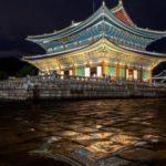 Кёнбоккун — главный дворец королевской династии Чосон