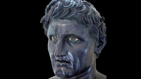 Селевк I Никатор - полководец и телохранитель Александра Македонского.