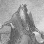 Царь Соломон — великий правитель Израильского царства!