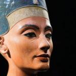 Нефертити — легендарная царица Древнего Египта!