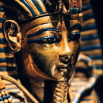Фараон Тутанхамон — эпоха правления молодого царя Египта