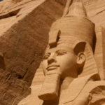 Рамсес II Великий — фараон Древнего Египта
